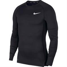 Nike nike pro men's long-sleeve top