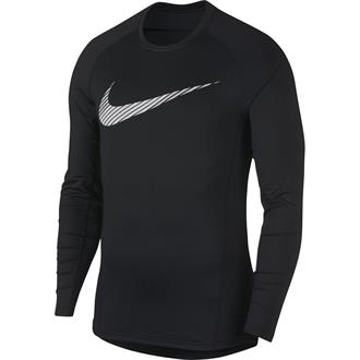 Nike Np Thermal Longsleeve Shirt