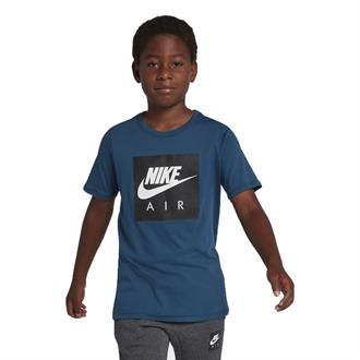 Nike Nsw Air Logo Shirt Junior
