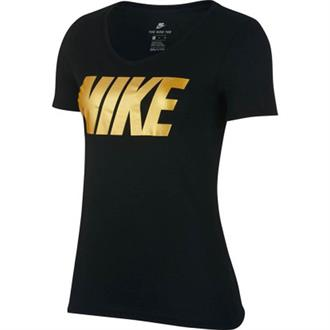 Nike Nsw Metallic Block Shirt