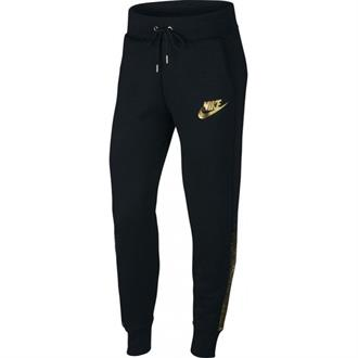 Nike NSW Rally Pant Metallic Print