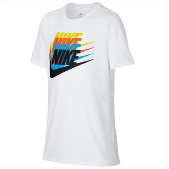 Nike Nsw Sunset Futura Shirt Junior