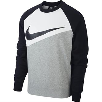 Nike Nsw Swoosh Crew Sweater