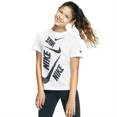 Nike Nsw Swoosh Shirt Junior