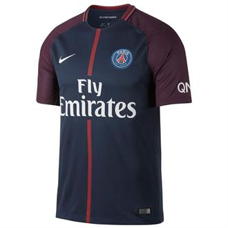 Nike Paris Saint Germain Shirt Home 2017/2018