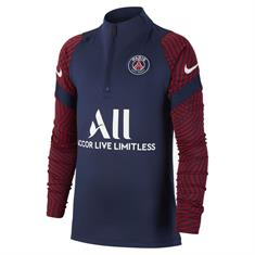 Nike Paris Saint Germain Strike Dril Top Junior 20/21