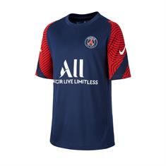 Nike Paris Saint Germain Strike Shirt Junior 2020/2021