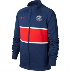 Nike Paris Saint Germain Trainingsjack Junior 20/21