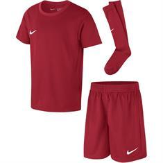 Nike Park Kit (Shirt+Short+Sokken)