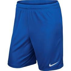 Nike Park Knit Shorts