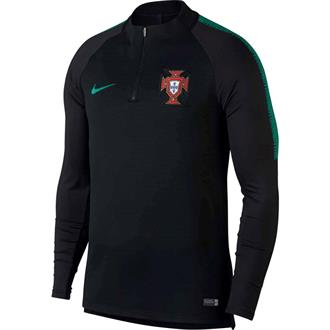 Nike Portugal Dry Squad Dril Top 2018