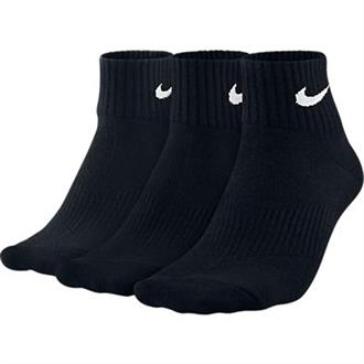 Nike Quarter Socks 3-Pack