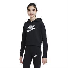 Nike Sportswear Crop Hooded Junior
