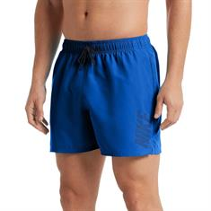 Nike Swim Logo Solid Volley Zwemshort