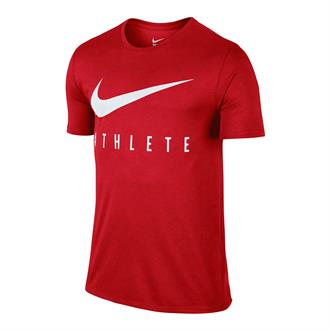 Nike T-SHIRT TRAIN KM SR