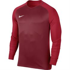 Nike Voetbal shirt (cat) lm hr