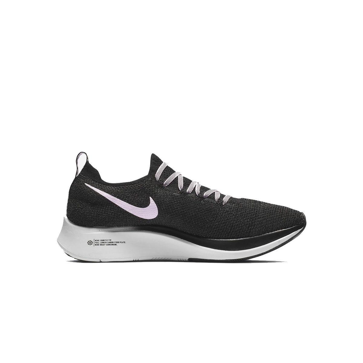 new product 29f1a 34159 Nike Zoom Fly Flyknit
