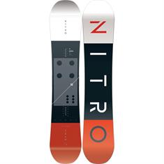 Nitro Future Team Snowboard Junior