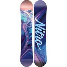 Nitro Spirit Snowboard Junior