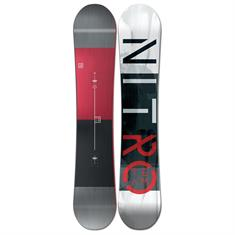 Nitro Team Gullwing Snowboard Wide