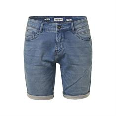 No Excess Jog Denim Short