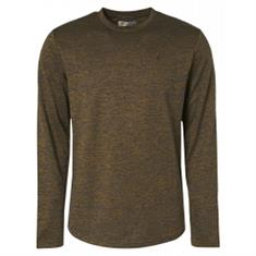 No Excess R-Neck Longsleeve Shirt