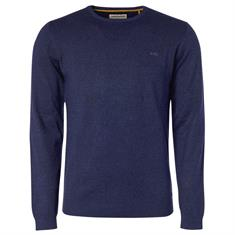 No Excess R-Neck Pullover
