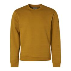 No Excess R-Neck Sweater