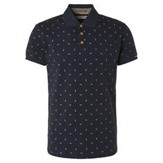 No Excess Stretch Polo