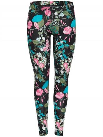 Only Play Blossom AOP Jersey Legging