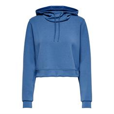 Only Play Dess Cropped Hooded