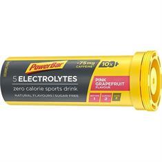 Powerbar Electrolyte Tabs