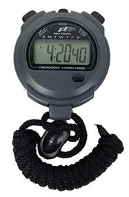 Pro Touch Stopwatch Memory