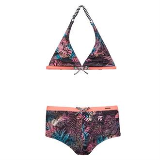 Protest Koski Halter Bikini Junior