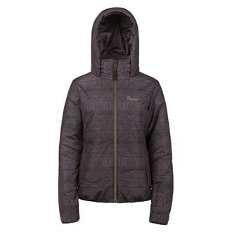 522be76e70b285 Kleding - Wintersport - Zwart - Protest - Dames - Intersport van den ...