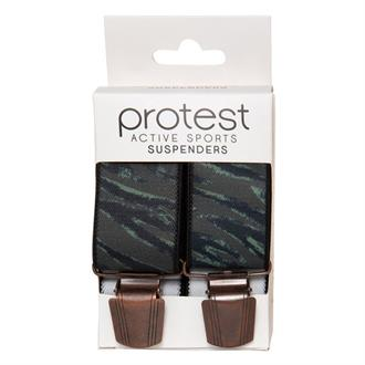 Protest Towers Suspender
