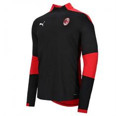 Puma Ac Milan Training 1/4 Zip Top 2020/2021