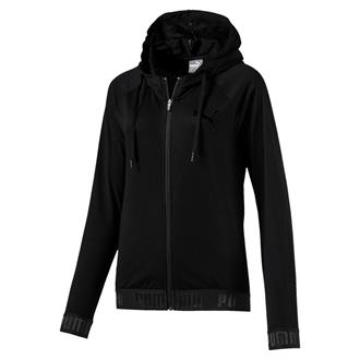 Puma Active Ess Banded Hooded