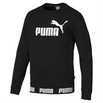 Puma Amplified Crew Sweater