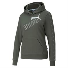 Puma Amplified Hooded