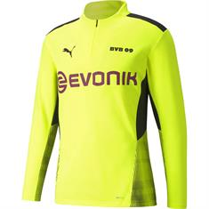 Puma Borussia Dortmund 1/4 Zip Top 2021/2022