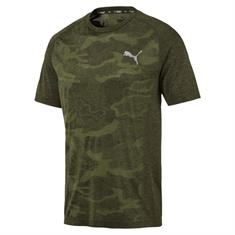 Puma Evostripe Seemless Shirt