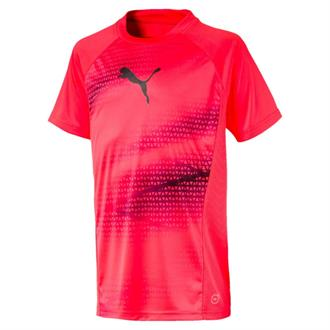 Puma Evotrg Graphic Shirt Junior