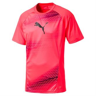 Puma Evotrg Graphic Shirt