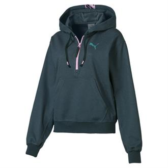 Puma Feel It Cover Up Hooded