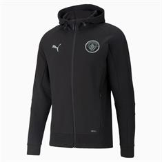 Puma Manchester City Hooded 2021/2022