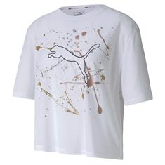 Puma Metal Splash Graphic Shirt
