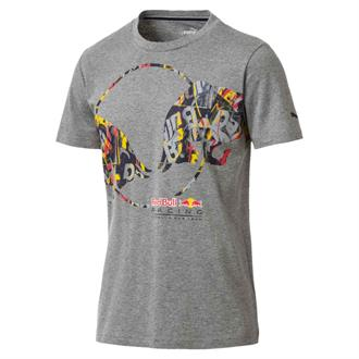 Puma Redbull Racing Double Bull Shirt