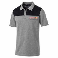 Puma Redbull Racing Logo Polo