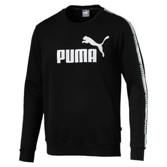Puma Tape Crew Sweater
